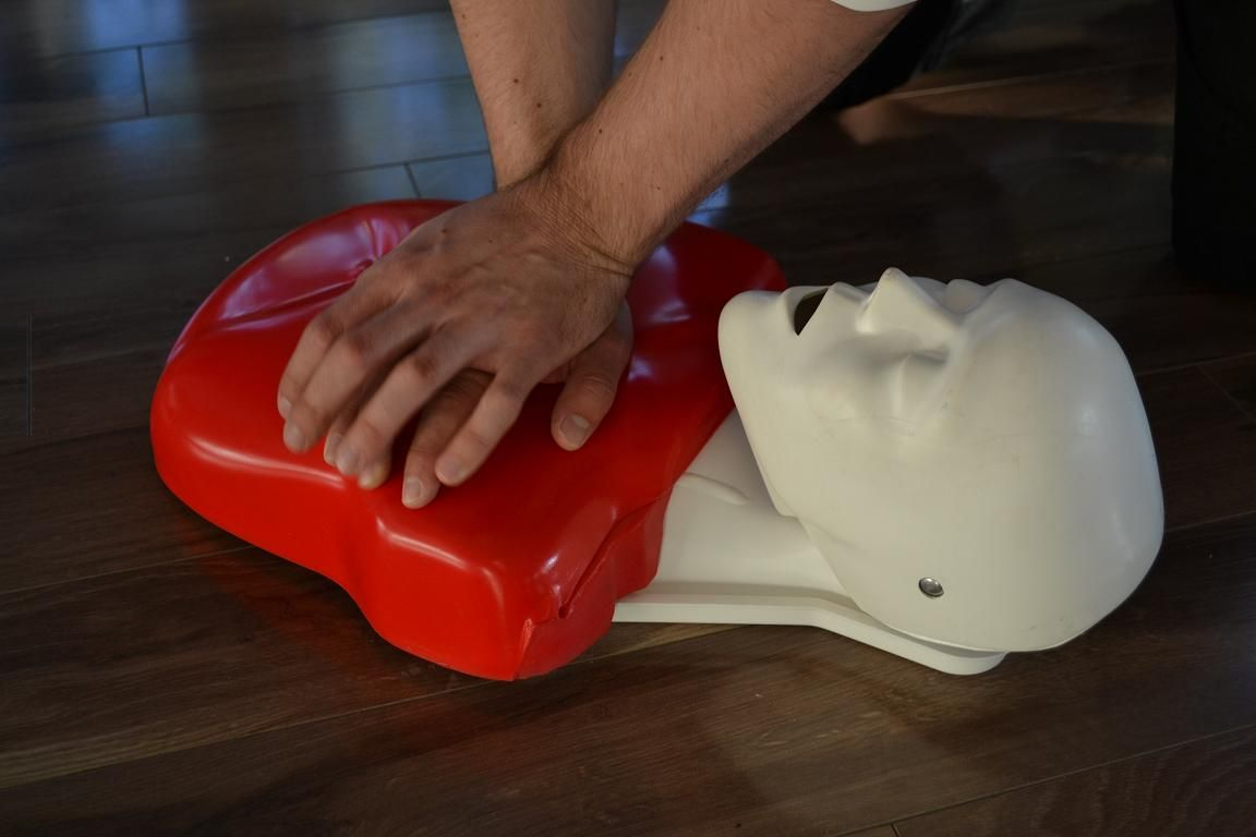 American Heart Association Cpr Bls And First Aid Courses In Las Vegas