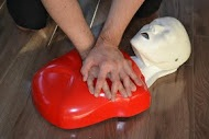 Basic Life Support CPR Equipment